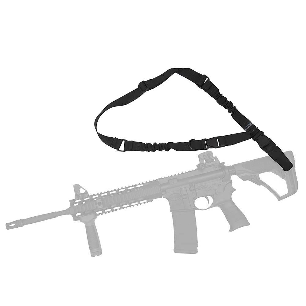 Збройовий ремінь DANAPER SD-POINT SLING, Black /3323099/