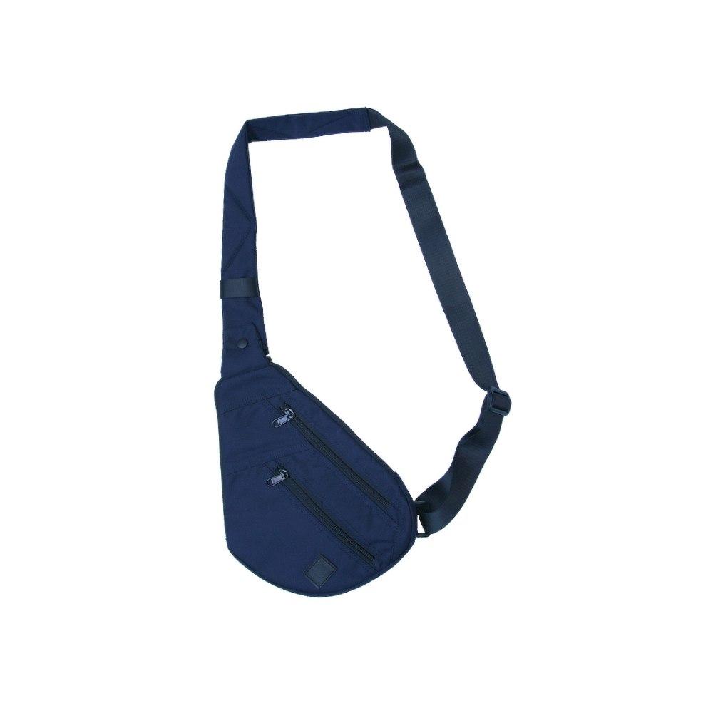 Сумка DANAPER Flat, Blue /1041650/
