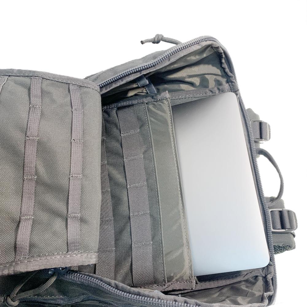 Рюкзак DANAPER Spartan 30 L, Graphite /1736766/