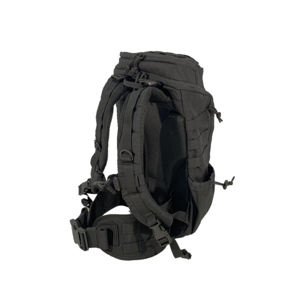 Рюкзак DANAPER Spartan 30 L, Black /1736766/