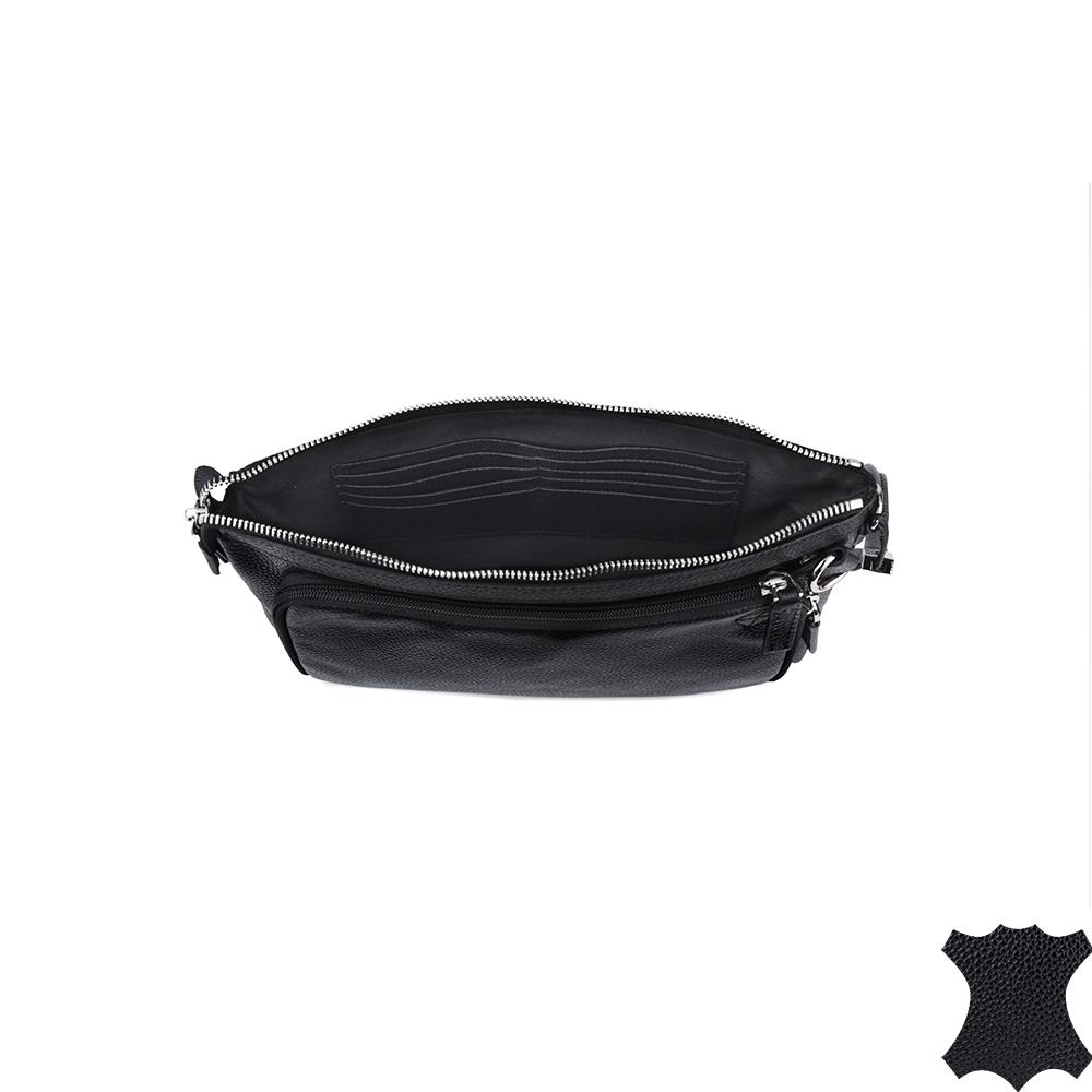 Клатч DANAPER Clutch, Black /1405099/