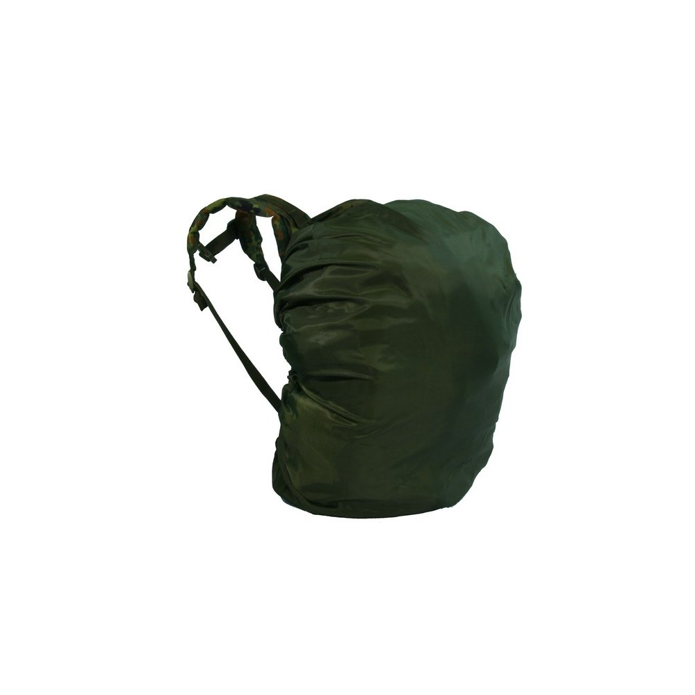 Чохол на рюкзак р. M Khaki-Dark /4903344/