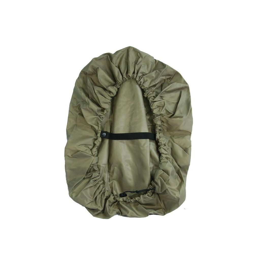 Чохол на рюкзак р. M Olive /4903331/
