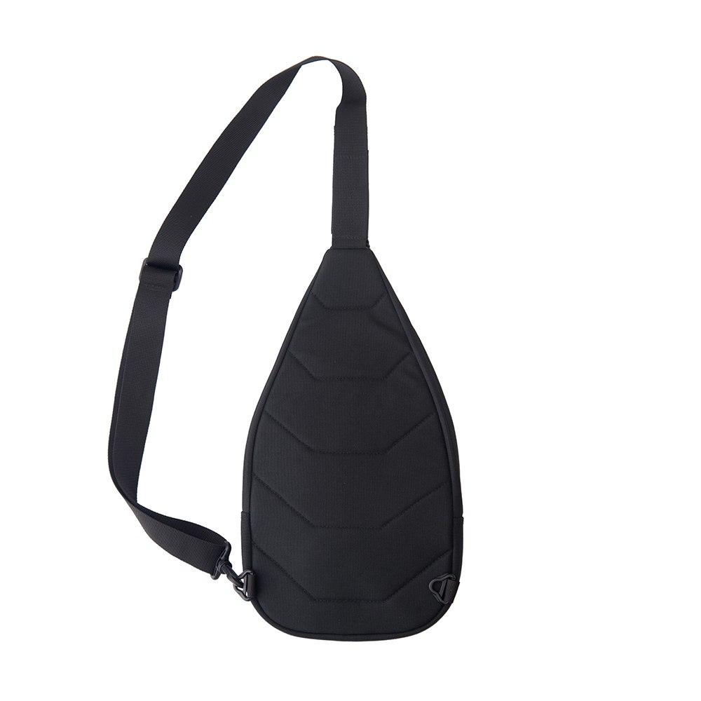 Сумка-слінгер DANAPER Velox, Black /1031099/