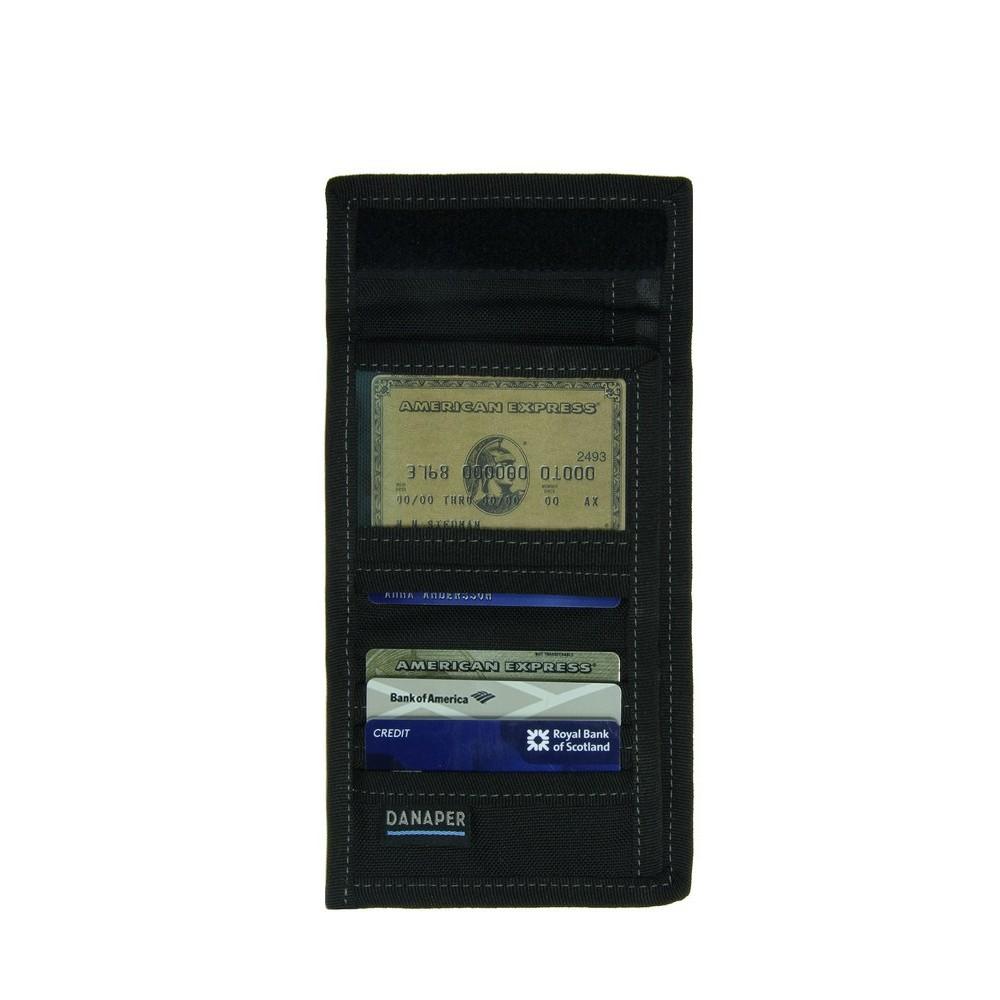 Гаманець Danaper Wallet Black-Gray /5312099/