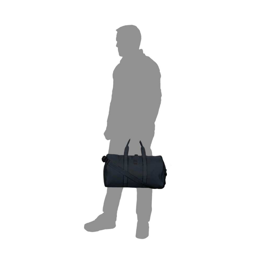 Дорожня сумка DANAPER Voyage 22, Black /1122099/