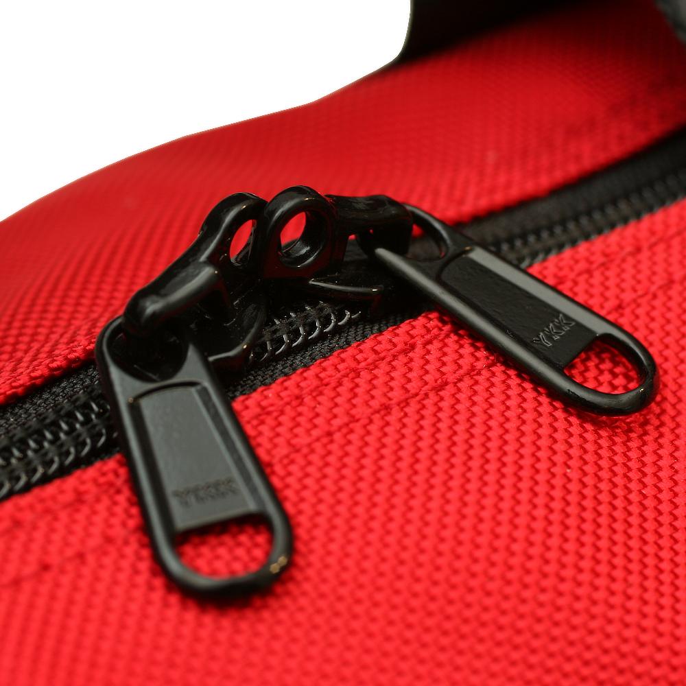 Дорожня сумка DANAPER Voyage 22, Red /1122080/