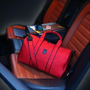 Дорожні сумки, багаж