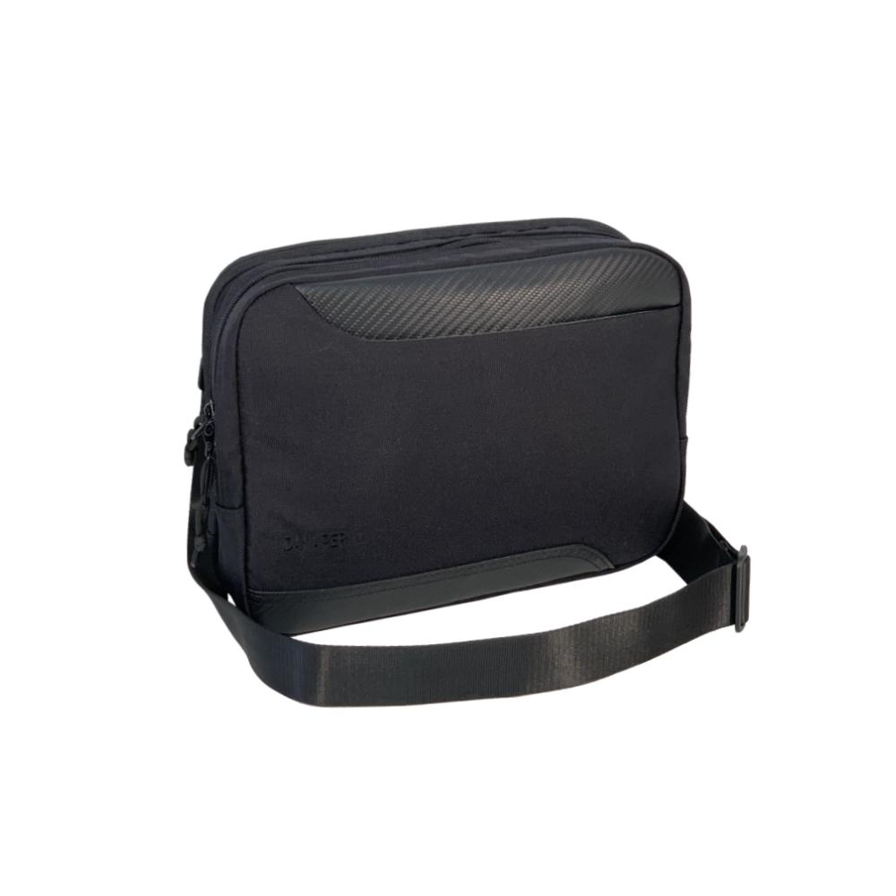 Міська сумка DANAPER Luton, Black /1411099/