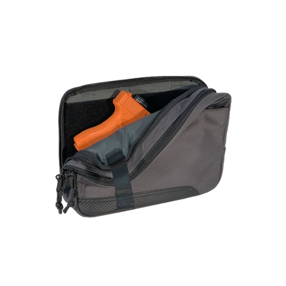 Міська сумка DANAPER Luton, Graphite /1411766/