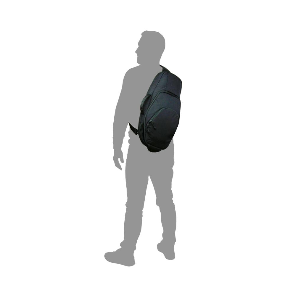 Рюкзак-слінгер DANAPER Nautilus 56, Black /1156099/