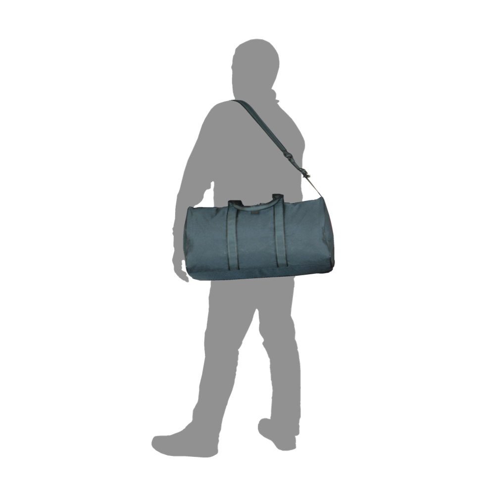 Дорожня сумка DANAPER Voyage 33, Gray /1133029/
