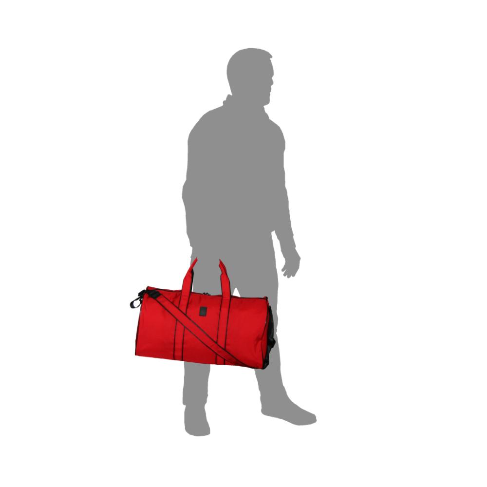 Дорожня сумка DANAPER Voyage 33, Red /1133080/